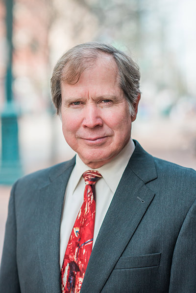 James C. Hackstaff