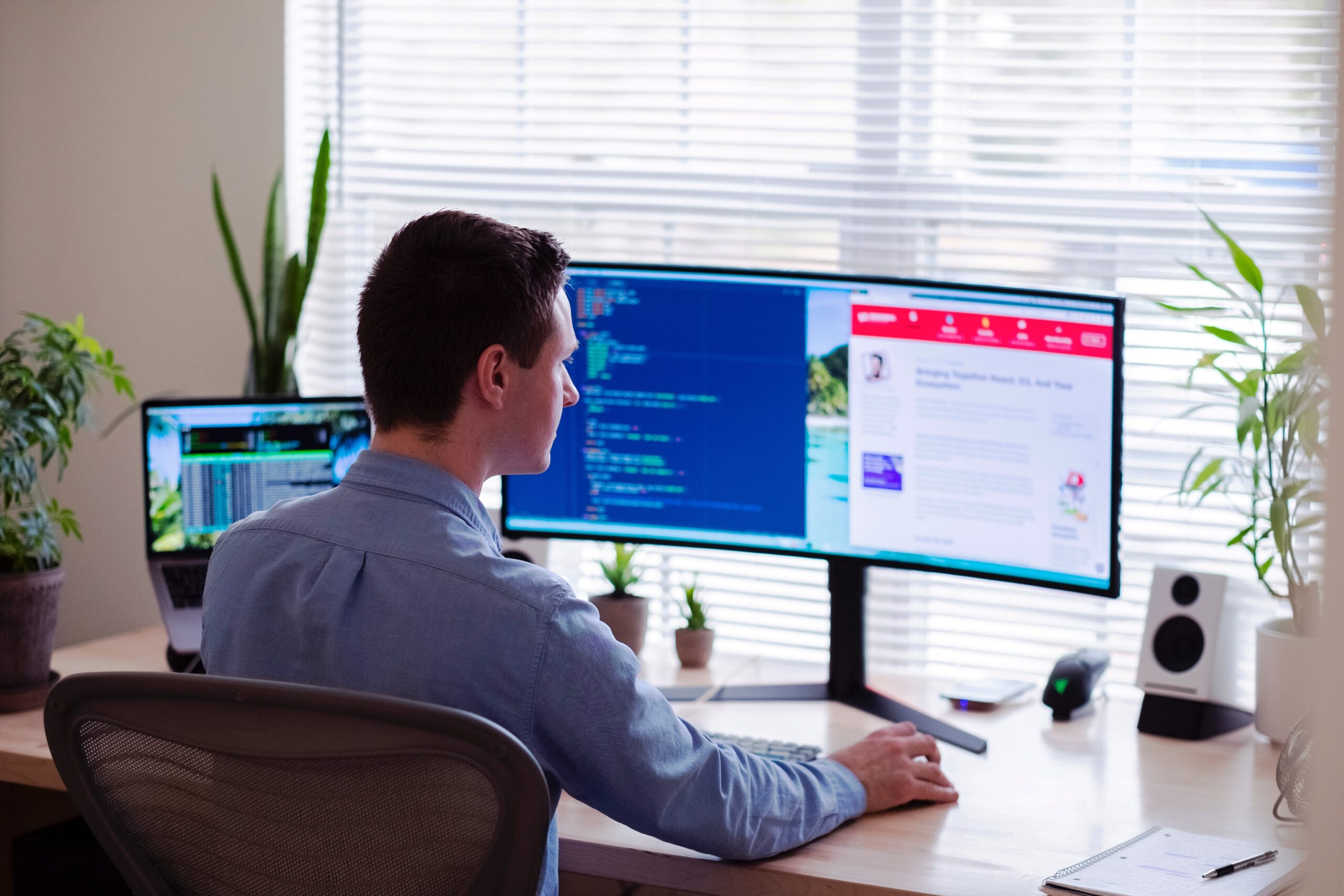 Working From Home: Office Policies for 2021