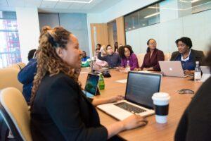 Blog post: Responsible Corporate Board Building – 3 Big Trends in 2021